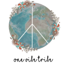 one vibe tribe earth feathers